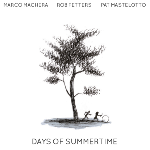 Cover summertime con scritte